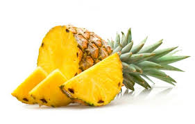 11 Amazing Health Benefits Of Eating Pineapple.