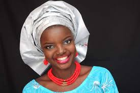 Four Easy Steps On How To Tie Gele (Video).