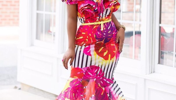 Weekend Guest Styles For Your Owambe You Should Have.