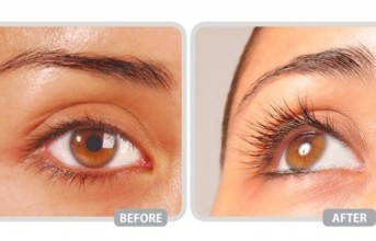 5 Steps On How To Grow Your Eyelashes.