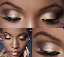 How To Blend Your Makeup Like A Pro (Video).