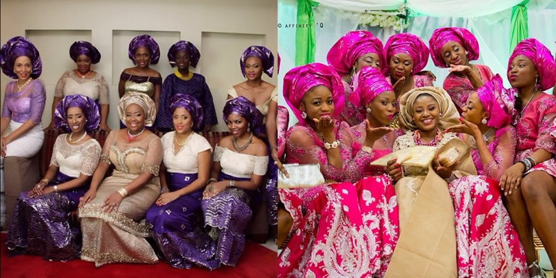aso ebi styles in the bible