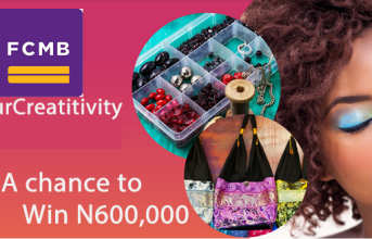 The FCMB FlexxYourCreativity Competition