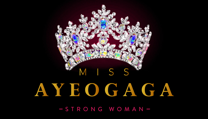 Miss Ayeogaga: First Nigerian Online Beauty Pageant Births
