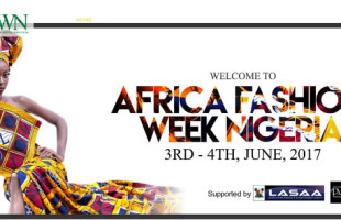 The African Fashion Week Event