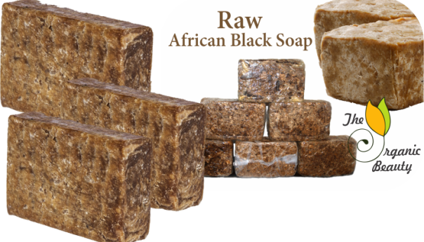 8 Skin Benefits Of African Black Soap You Should Know.