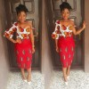 Beautiful Ankara Styles For You This Weekend.