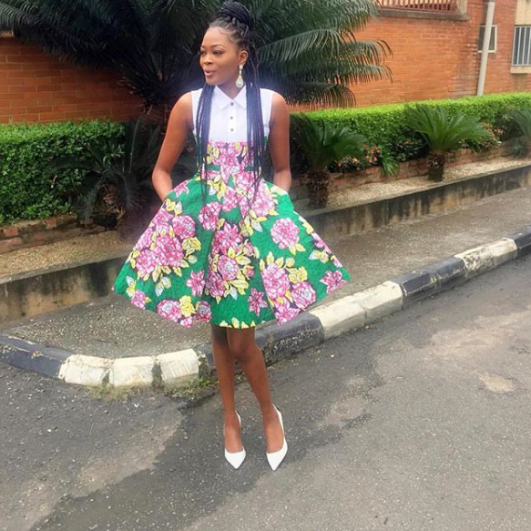 latest ankara styles in Nigeria