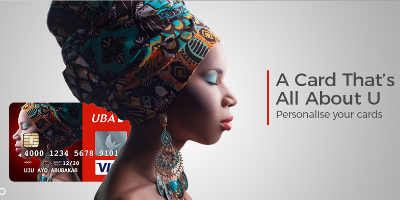 Check out this creative African inspired UBA Advert
