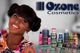 Face Of Ozone Cosmetics Contest