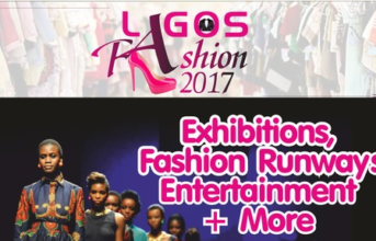LAGOS FASHION FAIR 2017