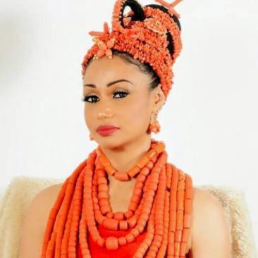 Beautiful Pictures of Modupe Ozolua as she clocks 44