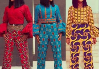 House of Nini1 Is Our Ankara Style Crush Of The Week.