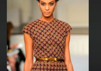 Highlights Of Fashion Shows (Video).