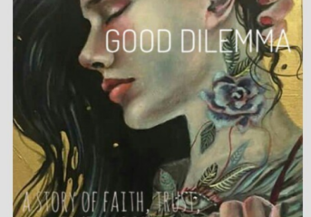 SOOM Launches Her Own Book Titled 'GOOD DILEMMA'. Click Here To View.