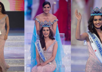 Miss India wins 2017 Miss World pageant (Pictures)