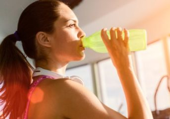 5 Best Foods To Energize With After An Hectic Work Out.