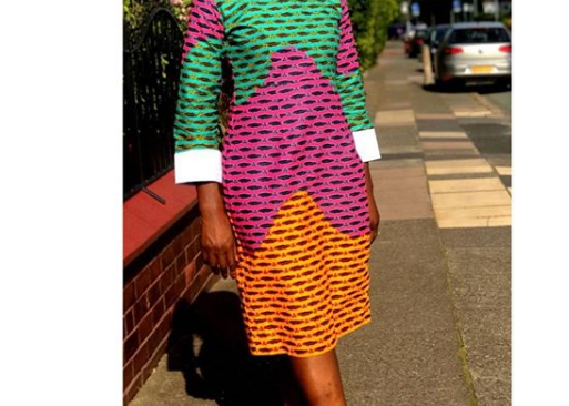 Mid-Week Ankara Fashion; Trending Ankara Styles In Africa You Must See Now.