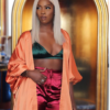 Beautiful And Talented Tiwa Savage Is Our Celebrity Style Crush For The Week.