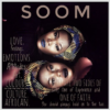 The First Edition Of SOOM Is Out Inspired By The Ankara African Theme.