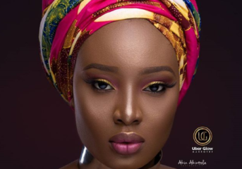 OkpekeBeauty: Beautiful Makeup Look To Get You Inspired.