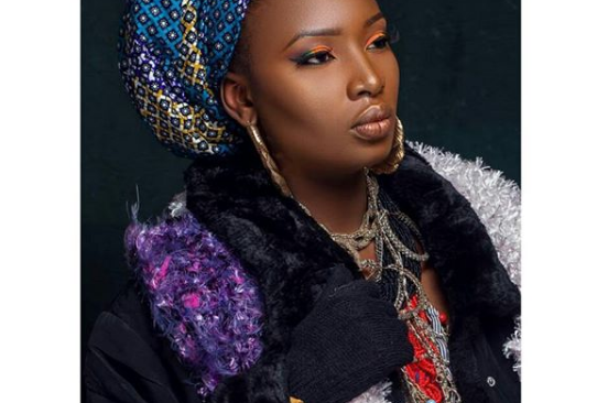Mo_Bimpe Is Our Celebrity Model Crush Of The Week.