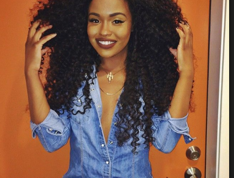 10 Easy Hairstyles For Wigs And Weaves (Video).