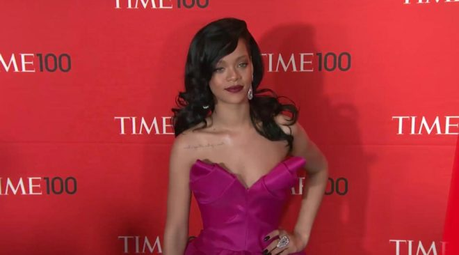 Rihanna's Fenty Beauty Wins Time Magazine's Best Inventions of 2017