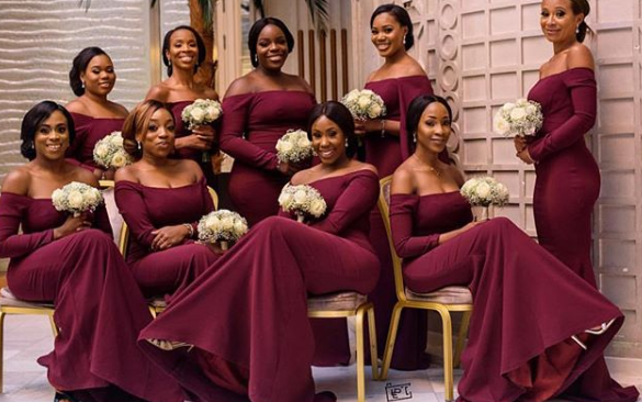 Bridal Inspirational Styles For Your Wedding.