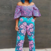 Perfect Ankara Styles You Can Pick From For This Weekend (Photos).