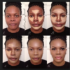 How To Highlight And Contour Your Dark Skin (Video).