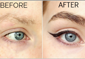 How to Grow Fuller and Thicker Eyebrows.