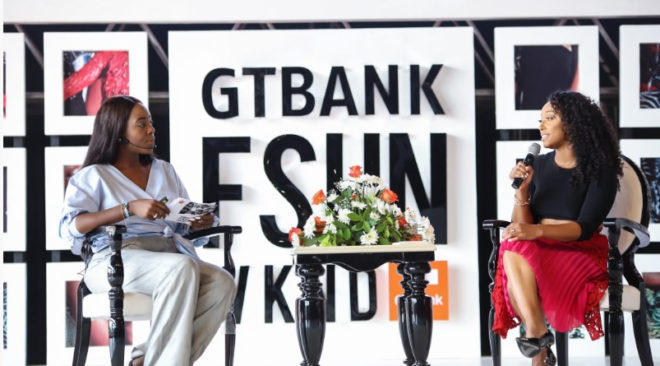 Why you should attend GTBank Fashion Masterclass 2018