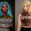 Atlanta Star 'Spice' Makes a Drastic Change by Bleaching Her Skin.