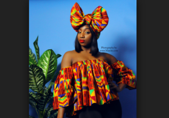 Ankara Styles You Should Rock to Your Next Owambe Party.