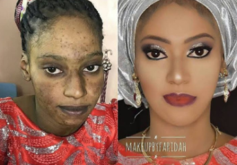 5 Makeup Transformations That'll Leave You Shocked!