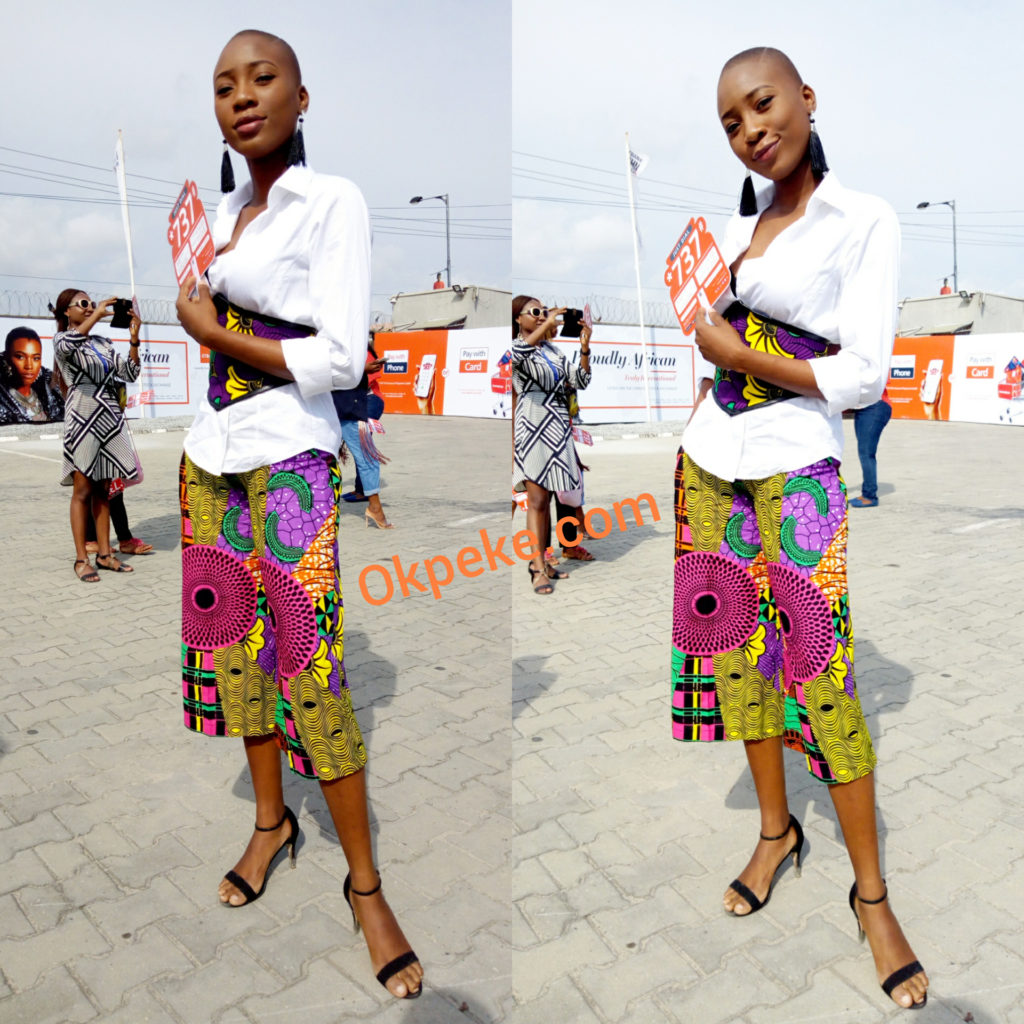 ankara top and trouser