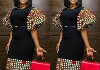 Trending Ankara Styles to Rock this Friday.