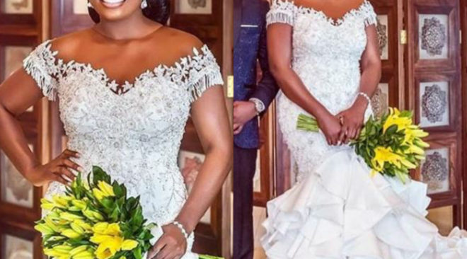 Bridal Gown Inspiration for my Future Brides.
