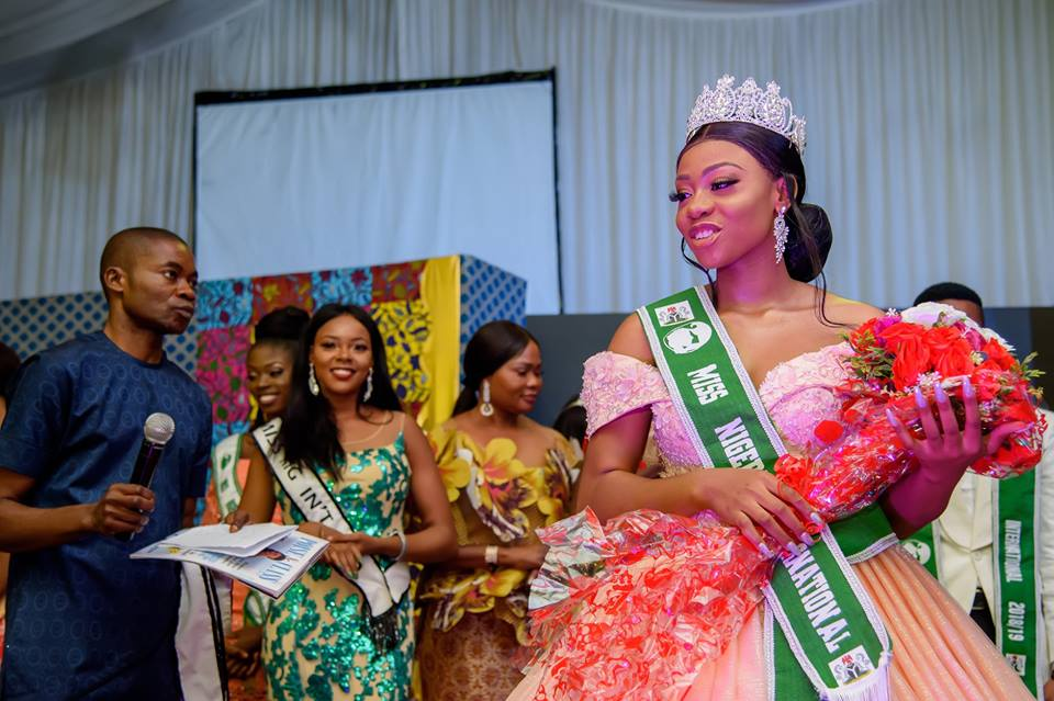 Mr and Miss Nigeria International 2018