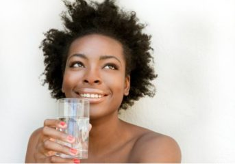 5 Reasons Why You Should Drink Water First Thing in the Morning.
