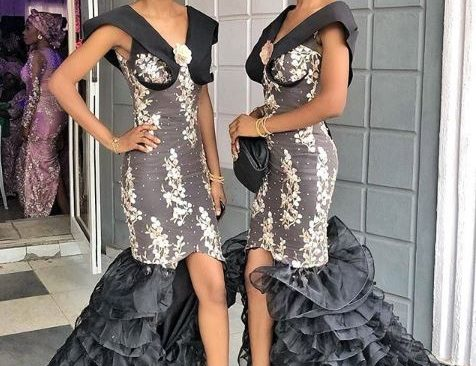 Latest Asoebi Styles that are a Must-Have.