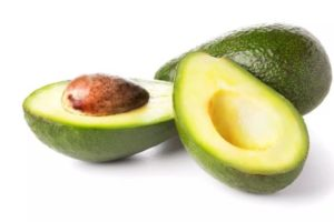 how to use avocado for hair