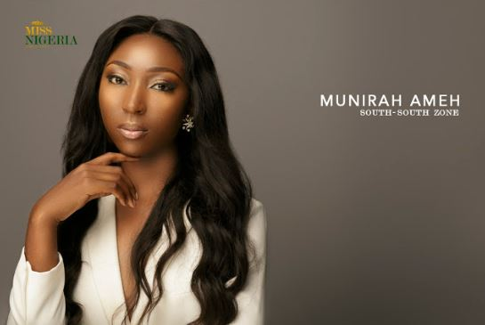 Pictures Of Top 18 Finalists For Miss Nigeria 2018.