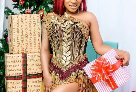 Christmas 2018: Nigerian Celebrities share amazing pictures (Video)