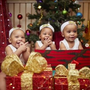 fani kayode's children