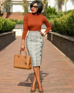 corporate styles for women