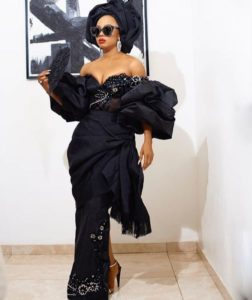 how celebrities dressed to chief daddy movie premiere