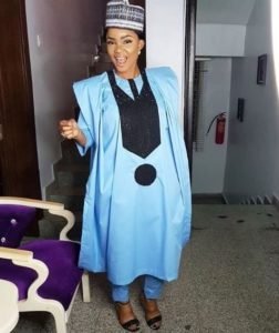 agbada designs for women