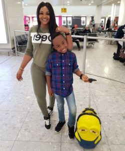 celebrities who are single parents